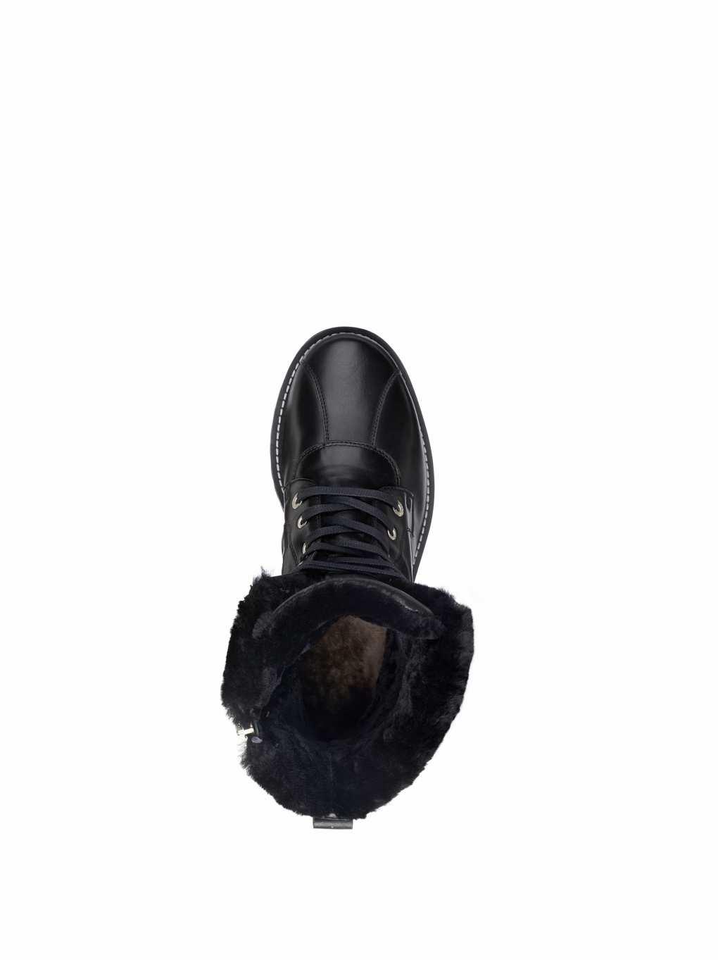 Ботинки м Shoes man