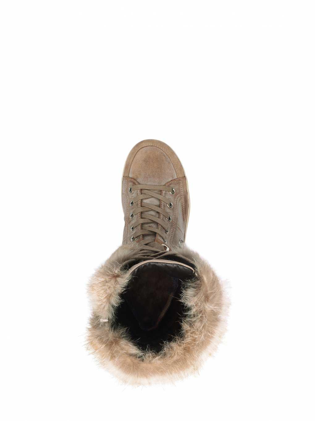 Ботинки ж  Shoes woman
