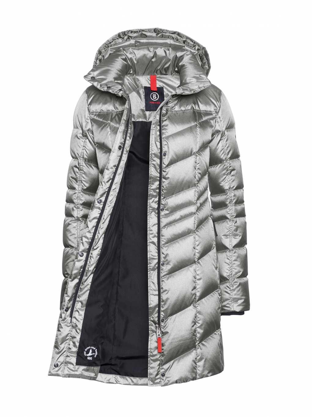 Пальто ж Bogner Fire Ice Woman