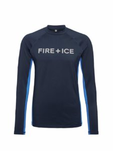 Белье Bogner Fire Ice man