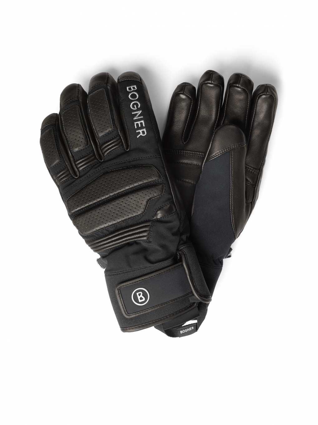 Перчатки AGON Bogner Gloves