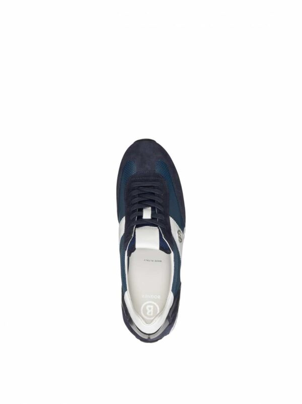 Кроссовки MONZA 1 A Bogner Shoes man