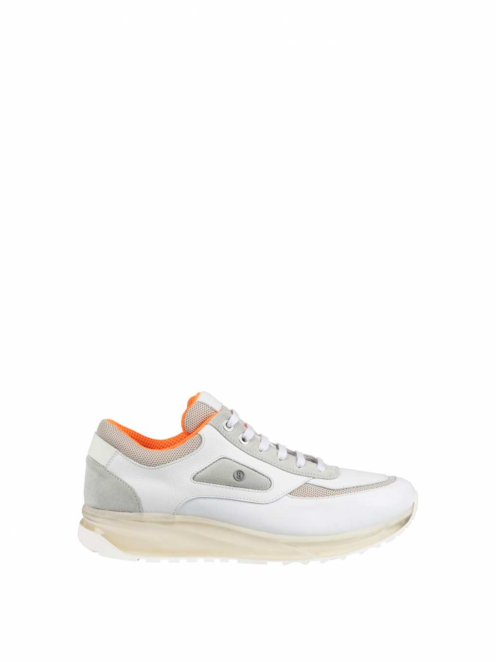 Кроссовки NEW YORK M1E Bogner Shoes man