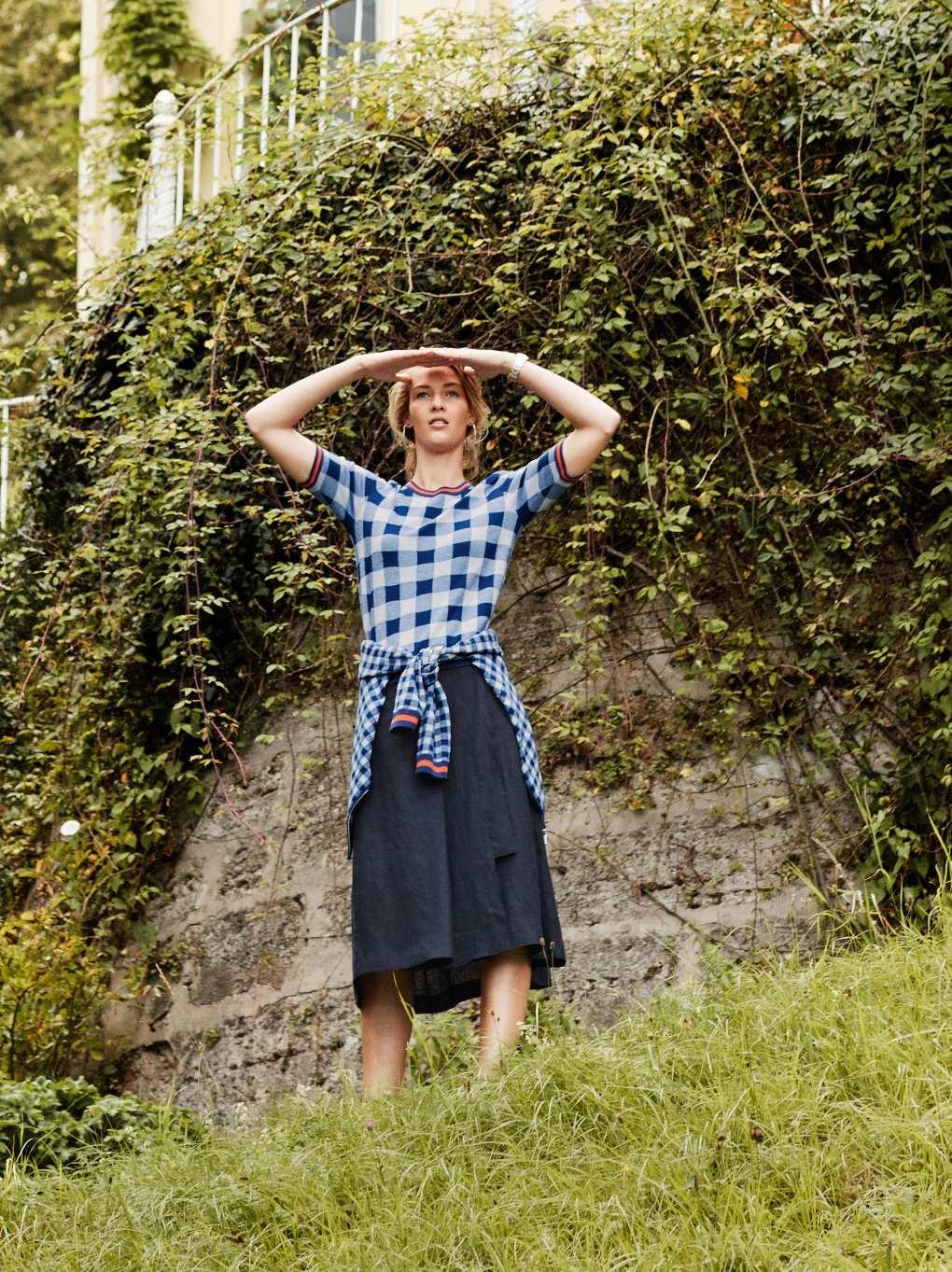 Кофта SASKIA Bogner Woman